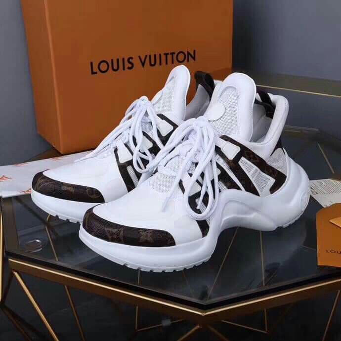 0c22e767aded7 ... 35 40 CLEARANCE SALE LV Archlight Shoes Louis Vuitton Archlight