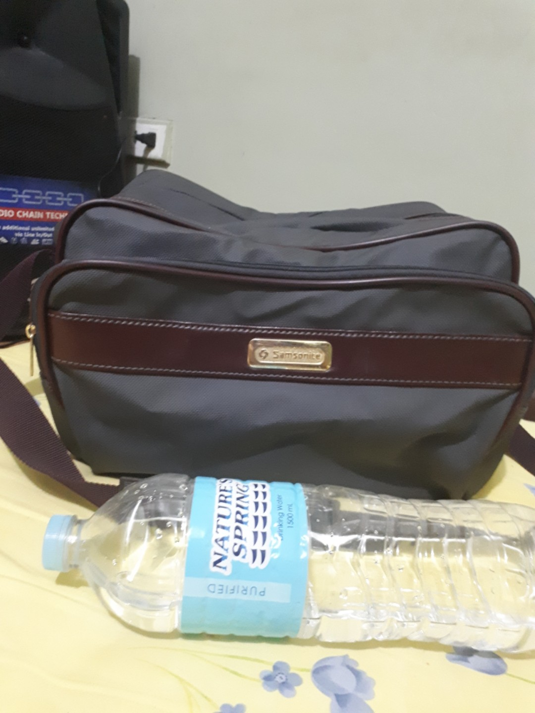 503ecb8241 Super sale!!! SAMSONITE TRAVELLING BAG