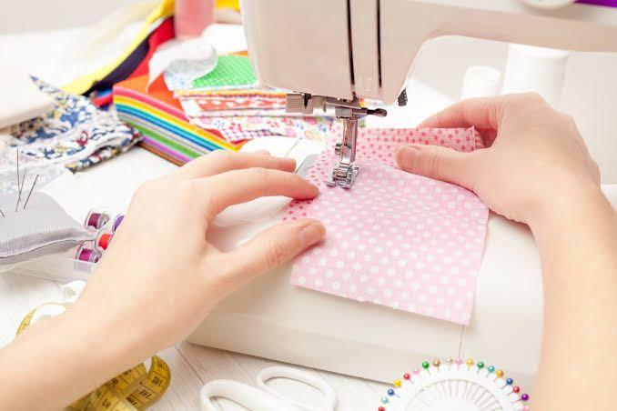 SEAMSTRESS (Curtains, Pillowcases, Beddings & etc)