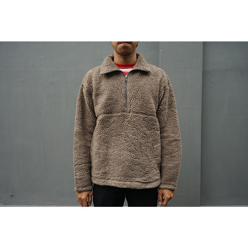 47e9a1a78 The North Face Sherpa Vintage Jacket Half zip, Men's Fashion, Men's ...