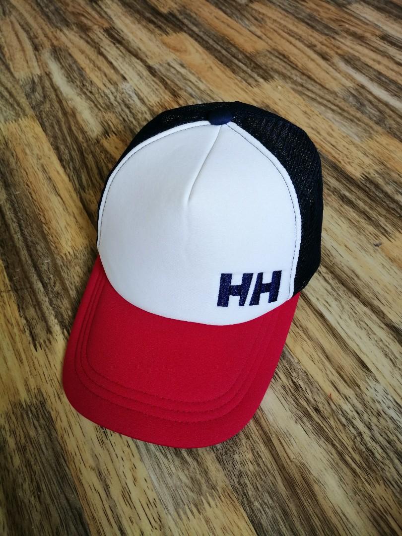 ab6ad0fe496ac Topi HELLY HANSEN Trucker Cap