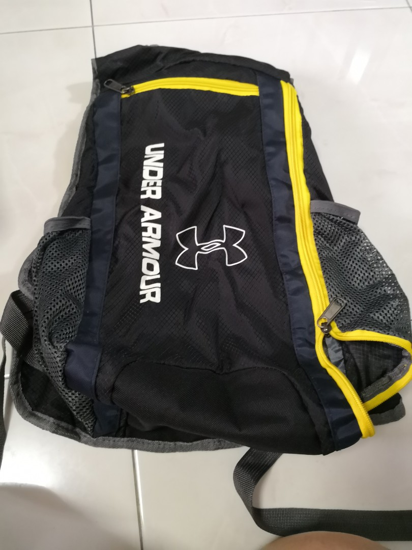 b5a320565b Under Armour Backpack