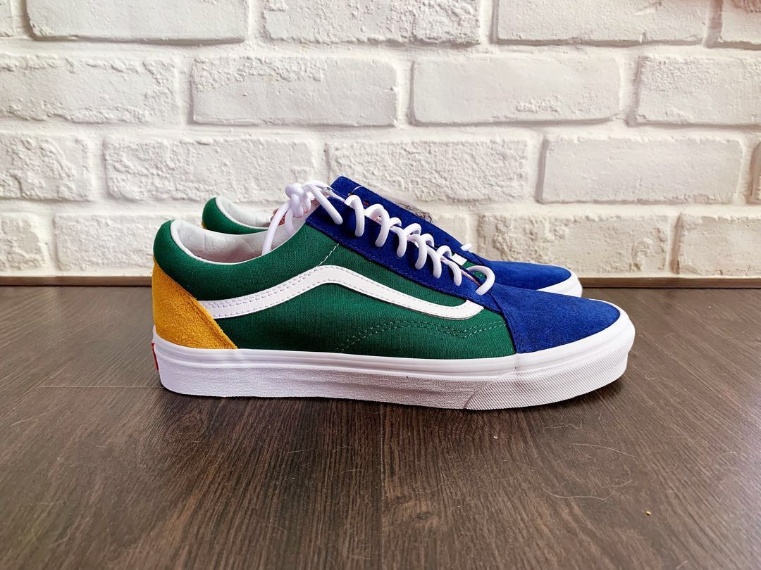 Vans Old Skool Yacht Club US 10 Men s   11.5 Women s   EU 43 7e47eea02