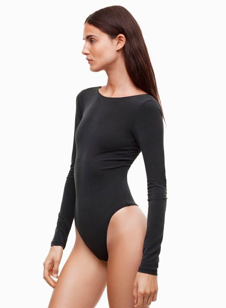 Wilfred bodysuit