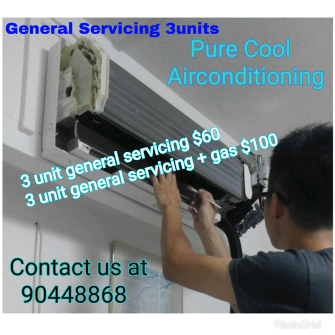 [Best Singapore Aircon Servicing!!] Customer Choice Aircon Servicing