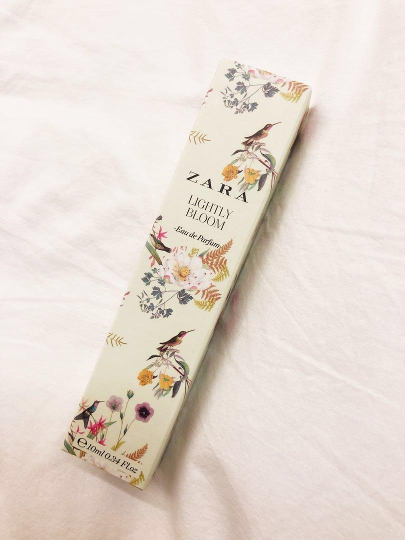 Eau Zara Bloom Lightly ParfumHealthamp; Rollerball Beauty De Ajq354LR