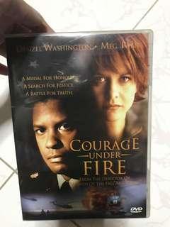DVD - courage under fire