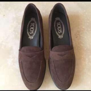 ORI Tod's Loafer Shoes