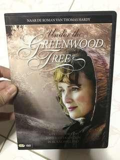 DVD - under the greenwood tree