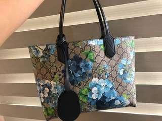 Gucci bloom tote bag
