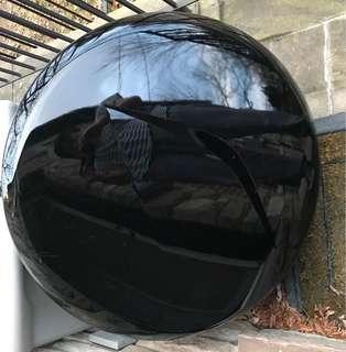 Toyota RAV 4 tire cover