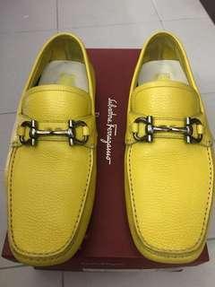 Authentic Ferragamo Shoes