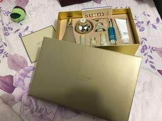 Su:m37 Secret special set