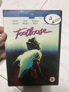 DVD - brand new in pack - footloose