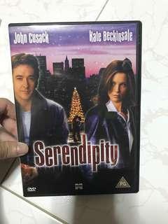 DVD - serendipity