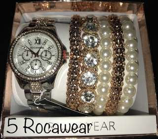Repriced 530 Us Milla Sky Dress Watch Womens Fashion Watches