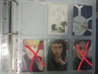 [WTS] EXO LAY PHOTOCARD