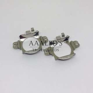 🚚 (1 Pair) H7 HID/LED RETAINERS <MERCEDES>