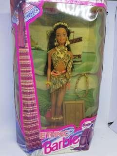 Barbie Ethnic