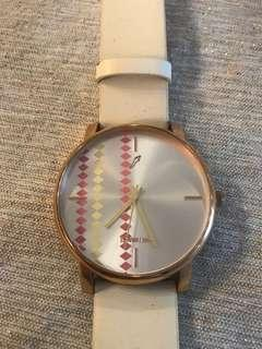 Rose gold watch - perfect condition