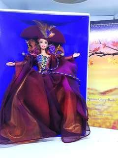 Barbie Autumn Glory