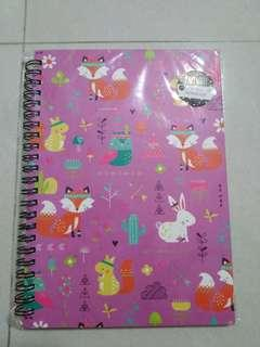 Paperdot Notebooks VERY CHEAP and BRAND NEW