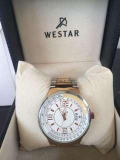 Westar men's watch