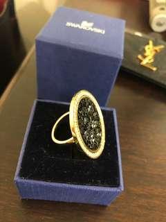 Brand New Swarovski Ring - size 7