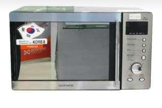 Microwave Sale