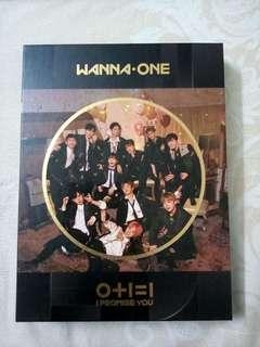 WANNA ONE 0+1=1 (I PROMISE YOU)