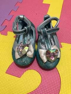 Disney Cinderella Baby Shoes
