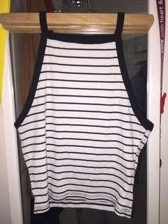 Forever 21 Crop Tank