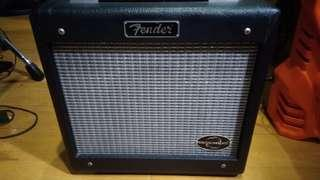 Fender G-DEC Junior Guitar Amplifier
