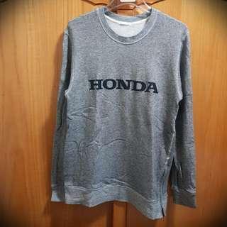 🚚 GU x HONDA 休閒長袖上衣