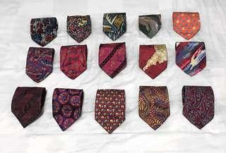 🚚 質感領帶、多款國外帶回、兩條150元、三條200元