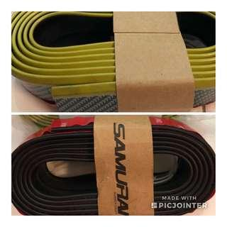 Samurai Lips Brand New Yellow. Body kits DIY for all cars. Honda, Mazda, Venzel, Van, Toyota, Alphard, Veilfire, BMW, Mitsubishi, Audi, Merz, LED.