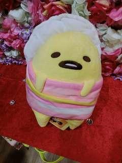 🚚 蛋黃哥背包 兒童背包 防走失背包