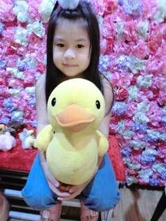 🚚 黃色小鴨