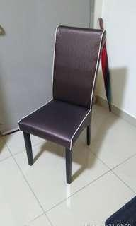 High Back Dining Chair #NEW99