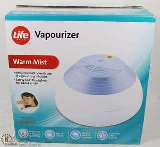 Life warm most vaporizer