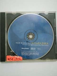 Erra Fazira : CD Karaoke
