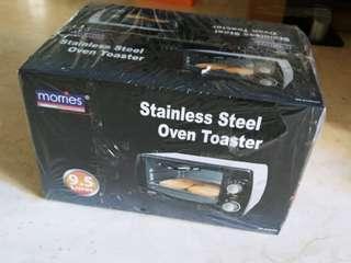 Stainless Steel Oven Toaster