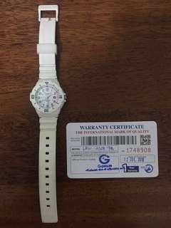 Authentic Casio Watch (Kids)