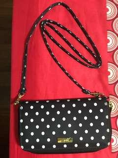 EUC Jujube Duchess Be Spendy with Strap from Be Set