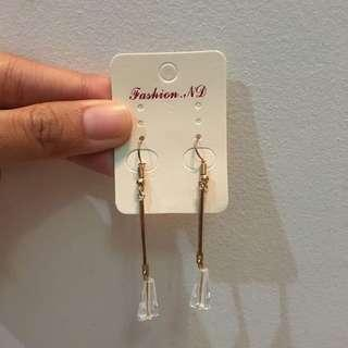 Anting Lucu / Tassel Earring / Drop Earring