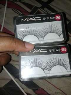 MAC eyelash (barter bole)