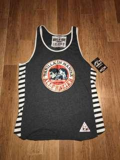 "Roots of Fight ""Thrilla in Manila"" Tank Top"