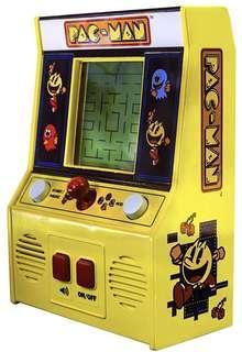 Arcade Classics Game - Pac-Man