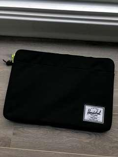 "Herschel 15"" laptop sleeve"