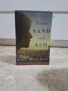 From sand and ash by amy harmon